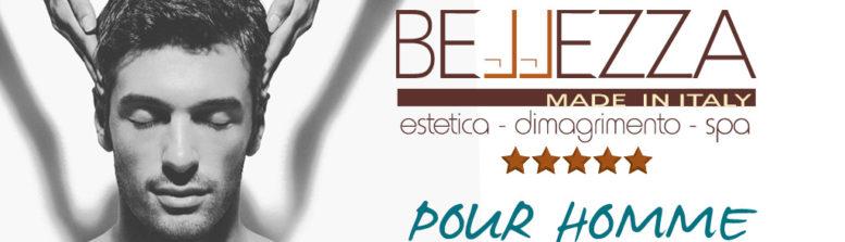 Bellezza Pour Homme